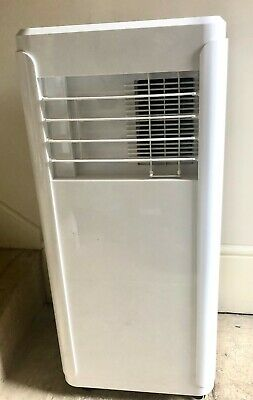 Portable Air Conditioning Unit Electriq P12C-V2 - Hardly Used
