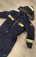 Helly Hanson New Winter Suit