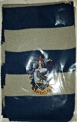 Harry Potter Costume Canada (Harry Potter RAVENCLAW Scarf - Fast, FREE 4-DAY shipping in CANADA - Brand)