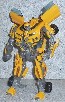 Transformers Dark of the Moon BUMBLEBEE Leader Dotm