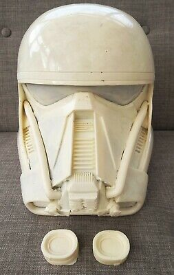 Star Wars 1:1 Full Size Deathtrooper Helmet Rogue One Prop