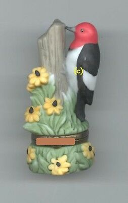 Red Headed Woodpecker Midwest Phb Beautifully Done   Last One