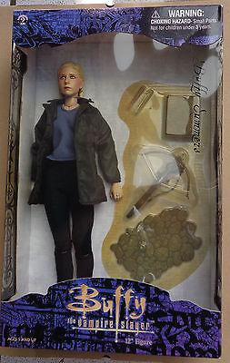 Buffy Sarah Michelle Gellar Sideshow Toy Figur 30 cm originalverpackt