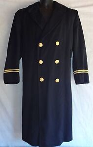us army mens dress blues officers asu service overcoat