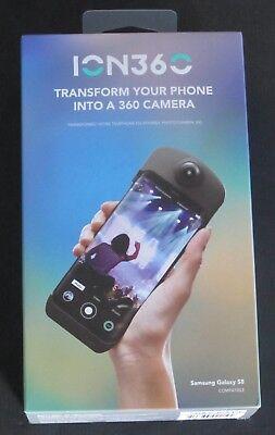 ION360 Camera Accessory --- Samsung Galaxy S8