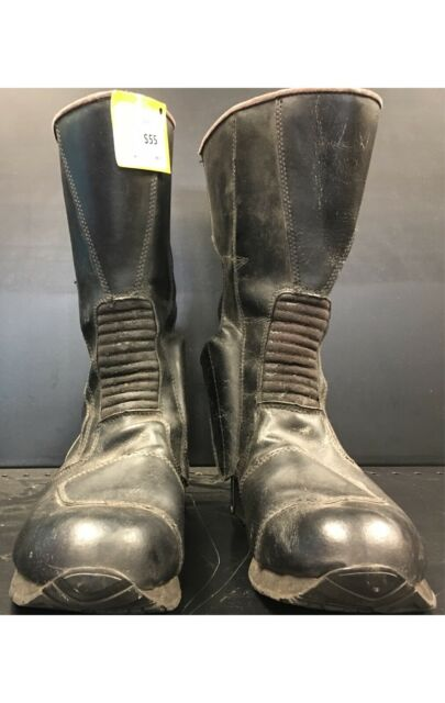 Rjays Motorcycle Boots Size 45 Motorcycle Amp Scooter