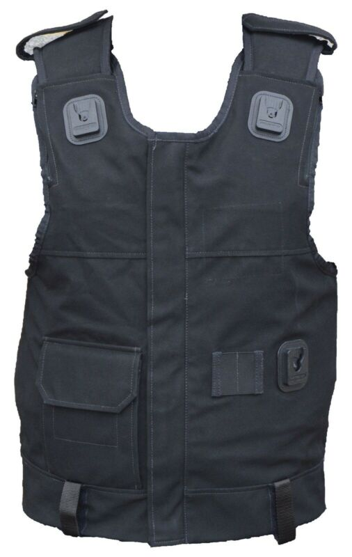 Aegis Body Armour Cover Tactical Vest Security AC01A **COVER ONLY**