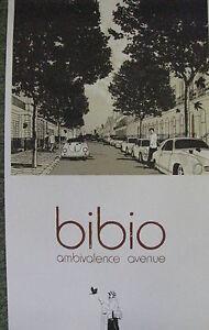 Bibio-Ambivalence-Avenue-POSTER