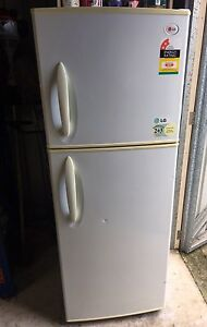 LG 339 litres fridge freezer in excellent working condition Noble Park North Greater Dandenong Preview
