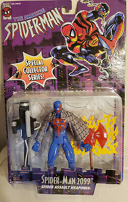 Marvel SPIDER-MAN 2099 Special Collector Series Amazing Spider-Man 1996 MOC