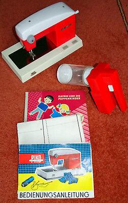 Nähmaschine + Mixer, batteriebetrieben, Puppenstube, Kinderspielzeug (Nähmaschine Spielzeug)