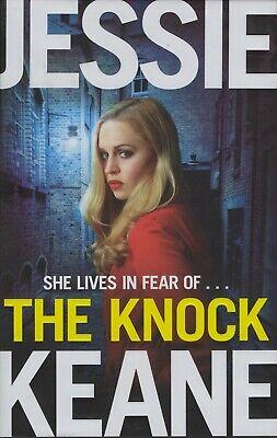 The Knock by Jessie Keane. (Hardback   2020)