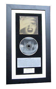 THIRD EYE BLIND Semi Charmed CLASSIC CD Album QUALITY FRAMED+EXPRESS GLOBAL SHIP