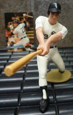 LOOSE 1993 SLU STARTING LINEUP FIGURE ROBIN VENTURA CHICAGO WHITE SOX White Sox Figure