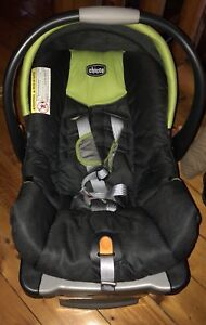 Chicco Infant Car Seat