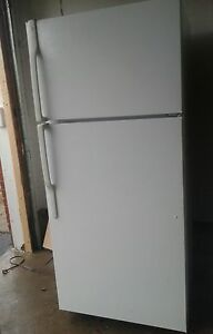 GE Refrigerator,  free delivery