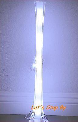5pc Wedding Decoration 10 LED White Wire ...