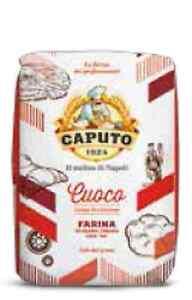 N-10-Confezioni-di-Farina-Caputo-Rossa-034-00-034-Cuoco-034-Lunga-Lievitazione-034-1-kg