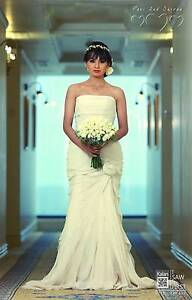 Wedding Dress South Morang Whittlesea Area Preview