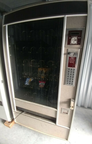AP 4000 Snack Candy Vending Machine (Automatic Products)