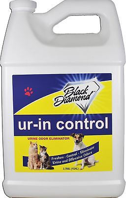 Ur-in Control Eliminates Urine Odors – Controls Cat, Dog , Pet  Human Smells