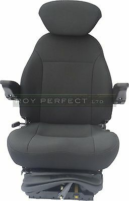 Tractor & Digger Mechanical Seat