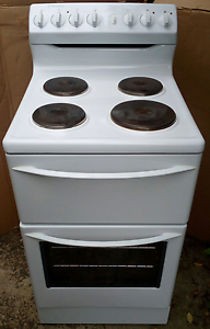 Stove The Perfect Low Maintenance Oven for a Rental Property Sutherland Sutherland Area Preview