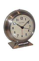 Westclox Big Ben Classic Alarm Clock (90010A) Silver Free Shipping