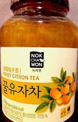 HONEY CITRON TEA 1KG HONEY CITRON TEA  KOREAN TEA BB-2022  honey Tea Healthy tea