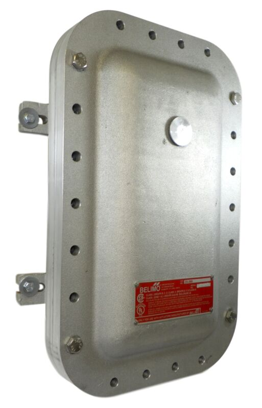 Belimo ZS-260 Explosion Proof Housing For GM, AM, SM, AF, NF, LF Actuators