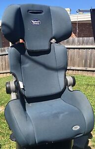 Mothers Choice Rossi, booster seat Latrobe Latrobe Area Preview