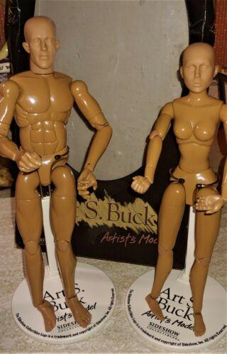 ART S. BUCK ARTIST