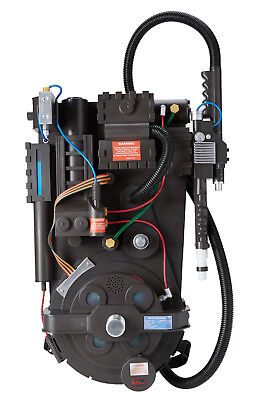 Ghostbusters NEW Deluxe Replica Proton Pack Spirit Halloween GLOBAL - Ghostbusters Proton Pack