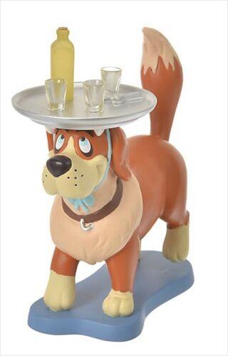 Disney Store Japan Nana Figure Dog Peter Pan Story Collection