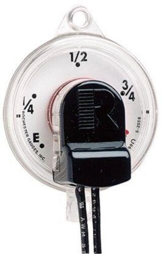 Rochester Gauge TwinSite  24k-3k  ohm Dial Face Junior Jr size