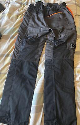 Stihl Function Universal Class 1 Trousers Size 36/32