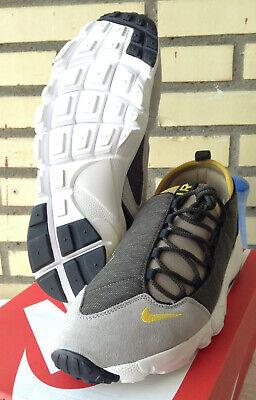 Nike Air Footscape sequoia NM 95 Retro US 11 45 runing 1996
