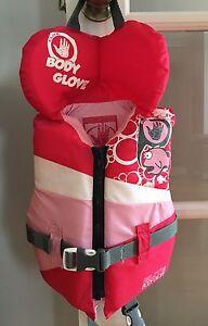 Gilet de sauvetage pour bébé - Infant life  jacket