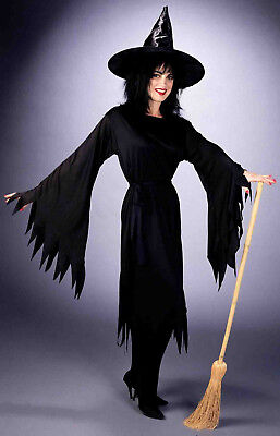 Wicked Witch Adult Costume - Wicked Witch Costume