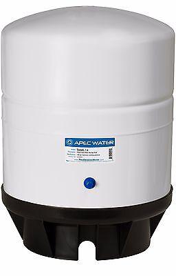APEC Water 14 Gallon Pre-Pressurized Reverse Osmosis Water Storage Tank(TANK-14)