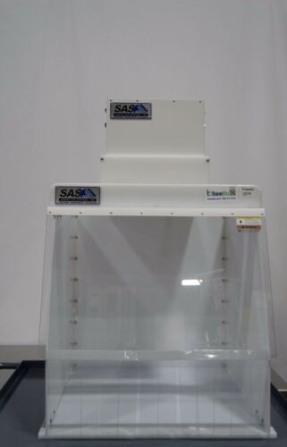 Sentry Air Systems Portable Clean Room Hood SS-324-PCR