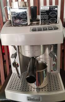 Sunbeam vita em6200 espresso coffee machine coffee machines sunbeam em6910 caf series semi commercial espresso machine fandeluxe Gallery