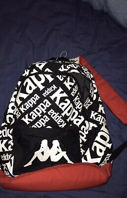 kappa backpack