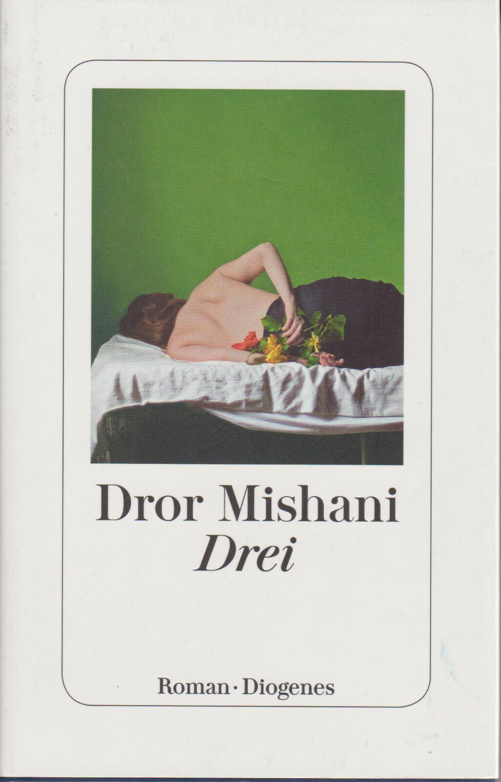 dror mishani im radio-today - Shop