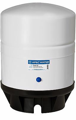 APEC Water 20 Gallon Residential Pre-pressurized Water Storage Tanks (TANK-20)