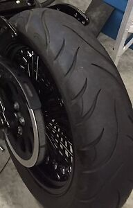 Custom Harley Davison/ motorcycle tires