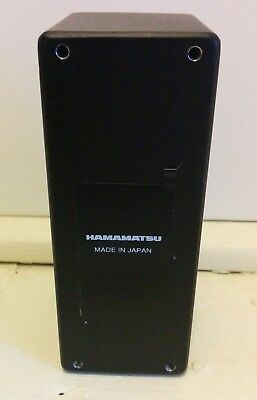 Hamamatsu H8249-101mod Photomultiplier Tube - Buy 2 And Get A 3rd 1 Free