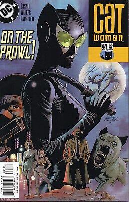 Catwoman #41 (NM)`05 Casali/ Walker
