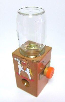 Unique Handmade Homemade Gumball Machine Dispenser