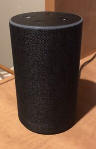 Amazon Echo (2nd Generation) - Perfect Condition